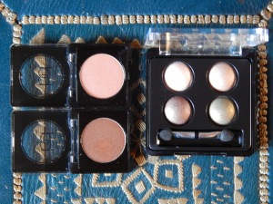 BD Trade Secrets Eyeshadows