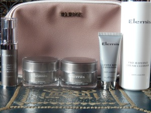Elemis Skin Lift Collection
