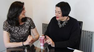 Lacura ProRevive Hand Cream from Aldi