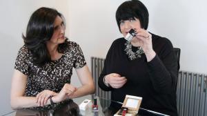 Beauty expert Nikki Taylor tells Tracey McAlpine about Little Ondine nail polish