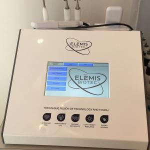 elemis machine