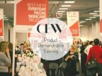 The CEW Product Demonstration Evening