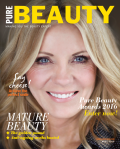 Pure Beauty Cover April 2016