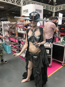 Created by Max Payn at IMATS